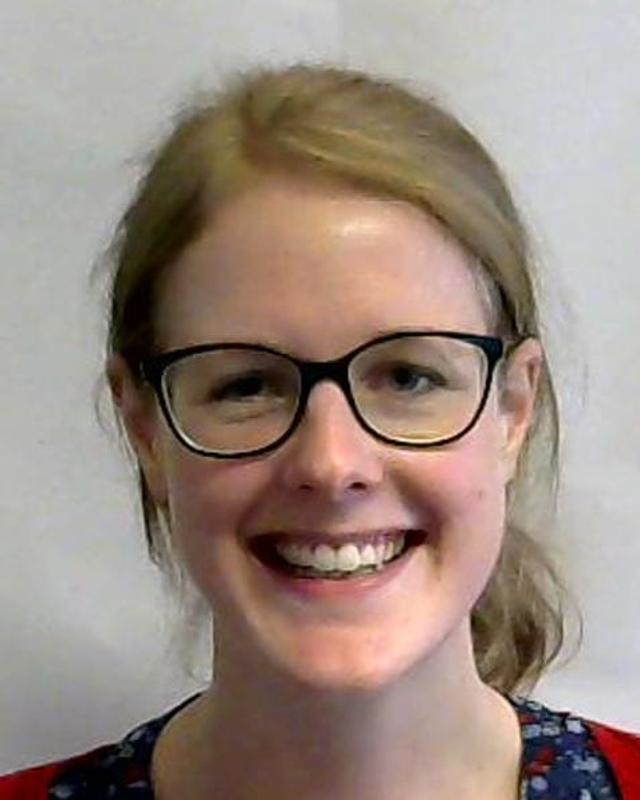 Dr Emma Froment
